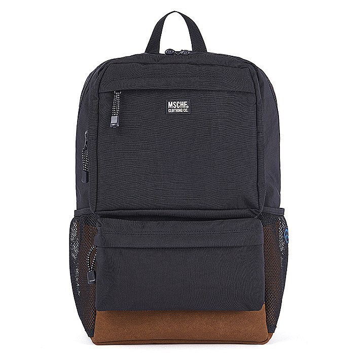 미스치프 백팩 MSCHF BASIC BACKPACK-BLACK