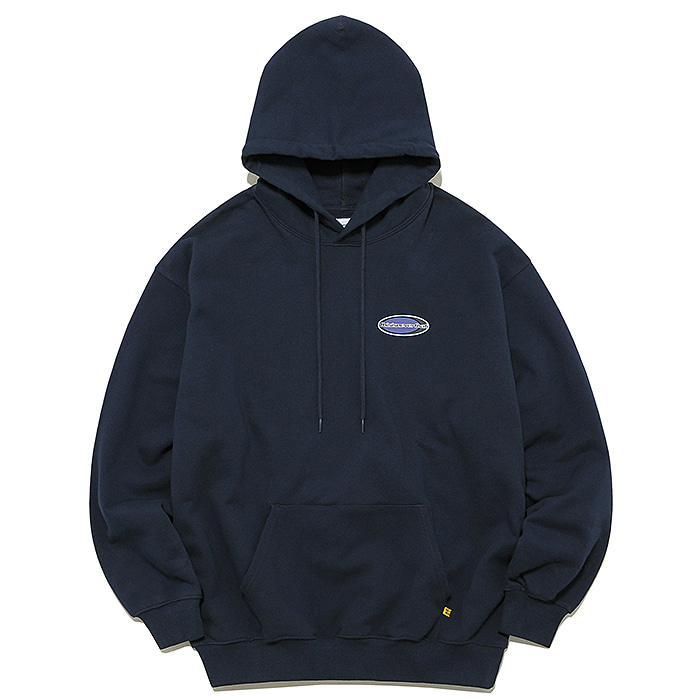 디스이즈네버댓 후드티 NEW SPORT HOODED SWEATSHIRT-NAVY
